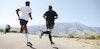 Nike Audio Guided Runs
